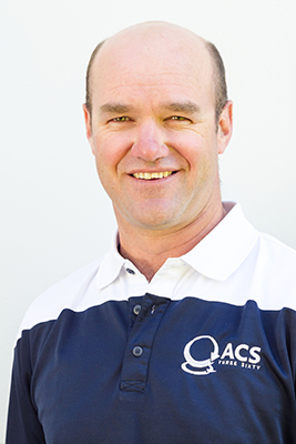 Hugh Oxenham