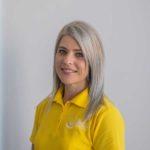 Natassja Barnard Profile Picture