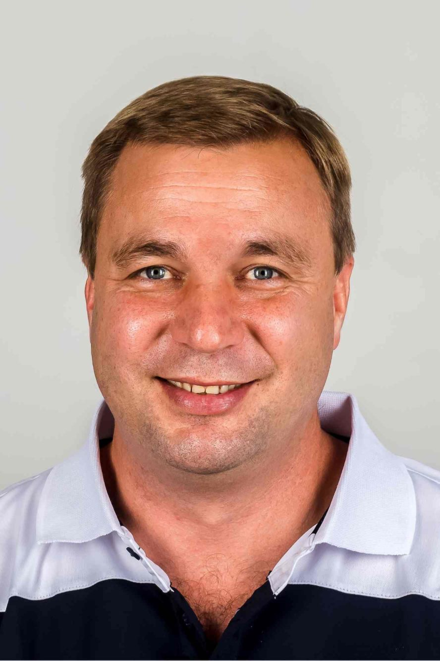 Pieter Steinmann